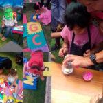 Celebrando a la niñez