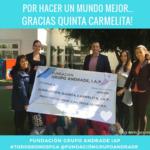 Quinta Carmelita IAP